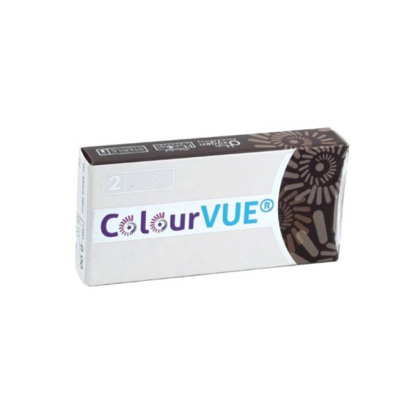 ColourVue Trublends (2 линзы)