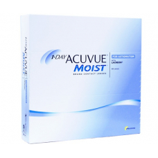 1-Day Acuvue Moist for Astigmatism (90 линз)